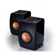 KEF LS50 BLACK ( ΖΕΥΓΟΣ)