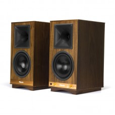 KLIPSCH THE SIXES POWERED SPEAKERS WALNUT ( ΖΕΥΓΟΣ )